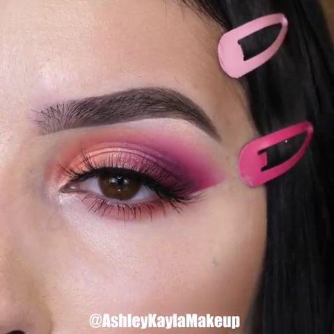 Für weitere Make-up-Tipps besuchen Sie einfach unsere süße Website babes! ♥ #makeuplooks # …