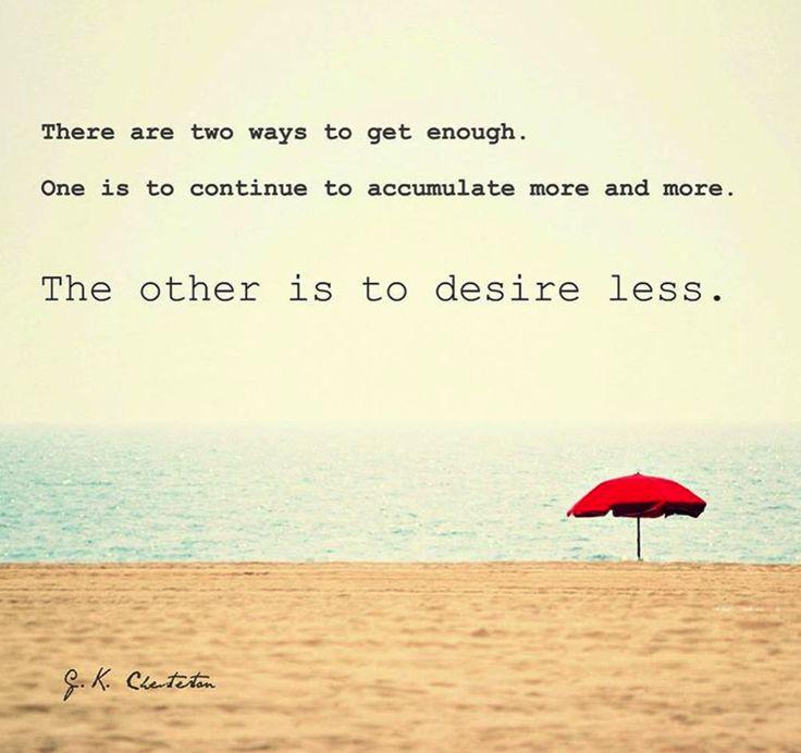 Beau Desire Less