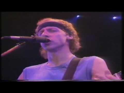Dire Straits - Money for Nothing [Wembley -85 ~ HD] - YouTube