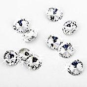 Shining Ronde Diamant van het Kristal Confett... – EUR € 8.24