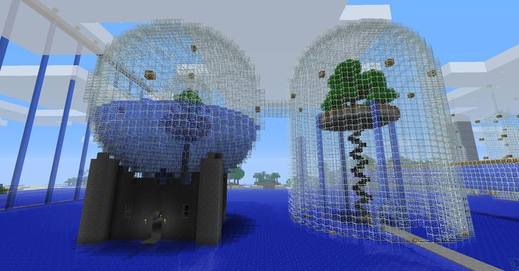 amazing minecraft structures | minecraft - What tools do you use to help you build structures ...
