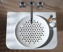 Water Jewels washbasin