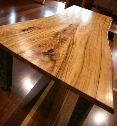 Australian Recycled Timber - benchtops; made to order furniture etc