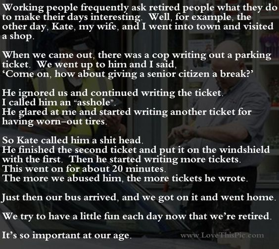 Couple Yells At a Cop Writing a Parking Ticket; Then This Happened... funny jokes story lol funny quote funny quotes funny sayings joke hilarious humor stories funny jokes