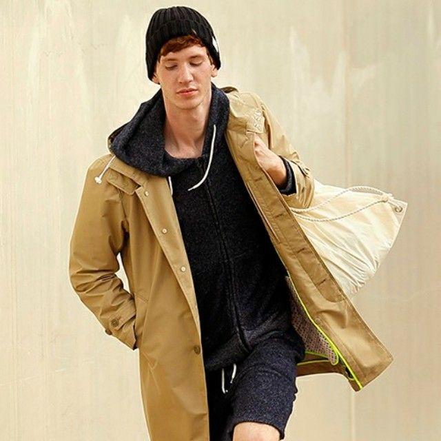 JOOY(ジョーイ)のファッションまとめ「【おかえりなさい!ステンカラーコート】トレンド最前線に帰ってきた本命17着」