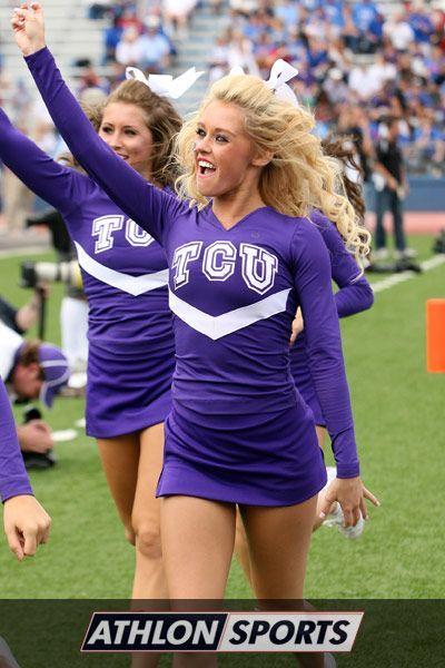 2012 College Football Cheerleaders of Week 3 | AthlonSports.com