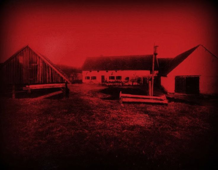 The Hinterkaifeck Murders: Demonic Outburst or Human Insanity