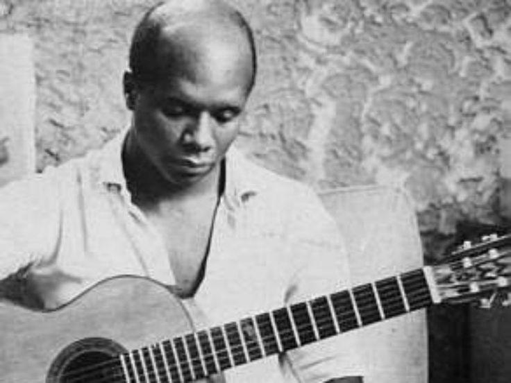 Ao longo do tempo, aprendeu a tocar violão, cavaquinho e a jogar capoeira. A cultura afro-brasileira penetrava em sua vida de uma forma especial, forjando aos poucos um líder de resistência.