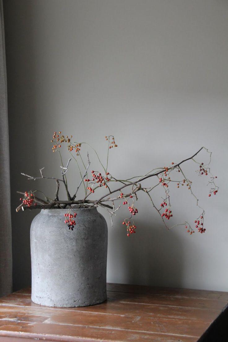 Liefs Lia | concrete vase