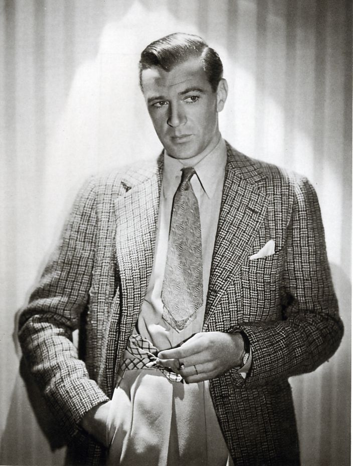 1950s men's wear, i think they were pretty handsome and knew how to dress -Melissa