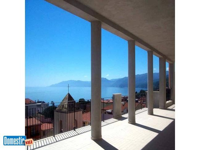 """For sale: apartments 48 m 2 , studio, 1.0 bath.. """"New apartments with sea view in Sardinia - Promotion up to July 2016!"""" Sardinia - Cala Gonone: new apartments a few ..."""