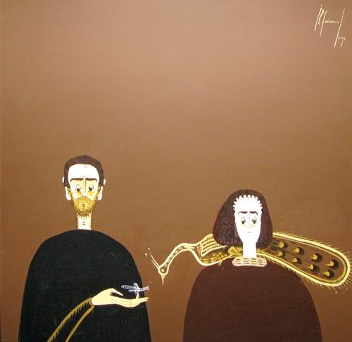 Sorin Ilfoveanu - Lucrarea II