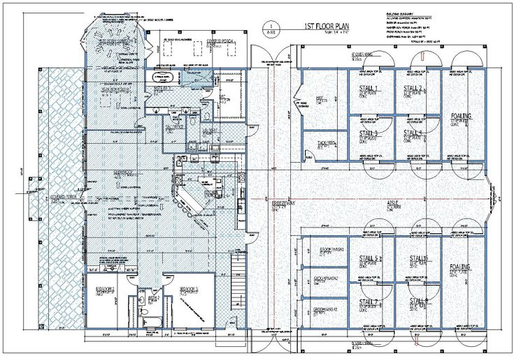 Best 25 barn with living quarters ideas on pinterest for Horse barn with living quarters floor plans