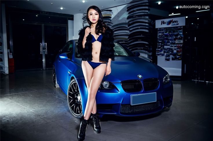 BMW M3 3.0T AT (2014)
