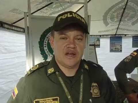 El Turismo del Valle y La Policía Nacional- Revista  ser Emprendedores