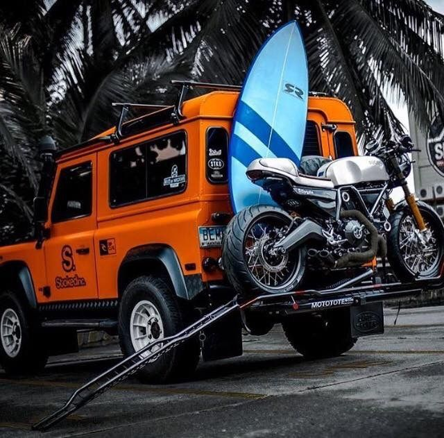 96 best images about 4x4 on pinterest baja bug mercedes for Garage land rover brest