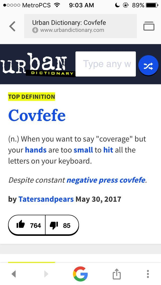 98 News About Covfefe On Twitter Urban Dictionary Urban Dictionary Funny Work Quotes Funny