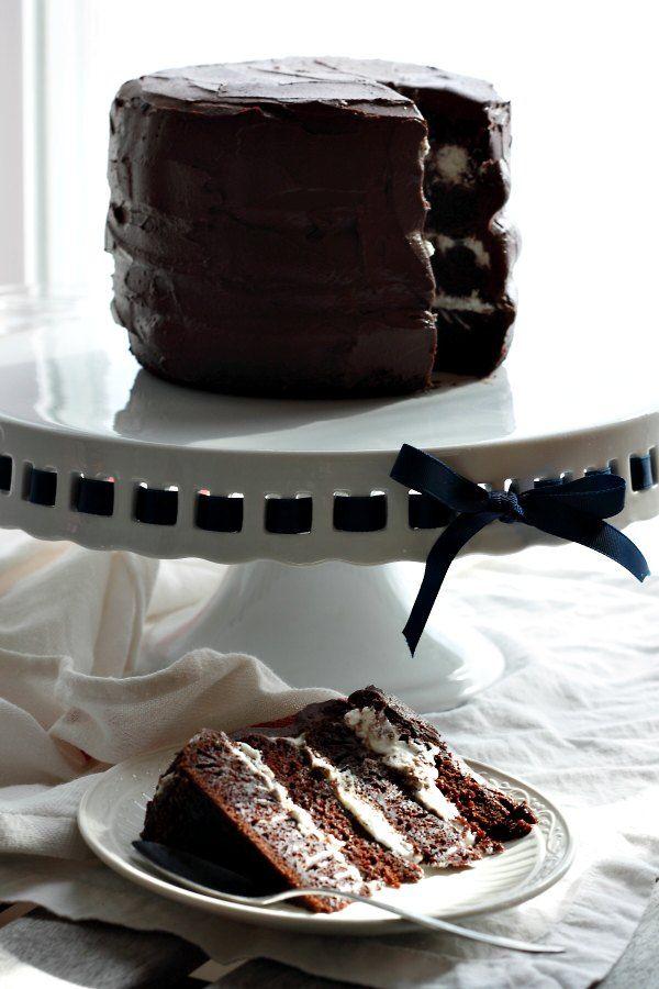 earl grey chocolate cake earl grey chocolate cake eat chocolate things ...
