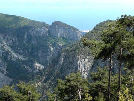 Kaz Dağı ,Balıkesir