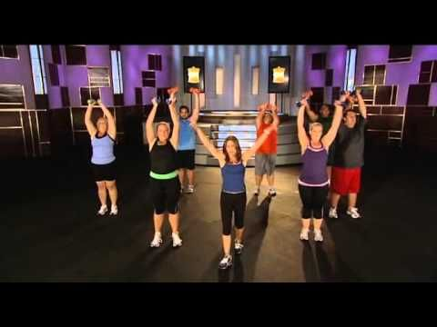 The Biggest Loser Workout Last Chance Workout 61 min Fitness ( www.tolos...