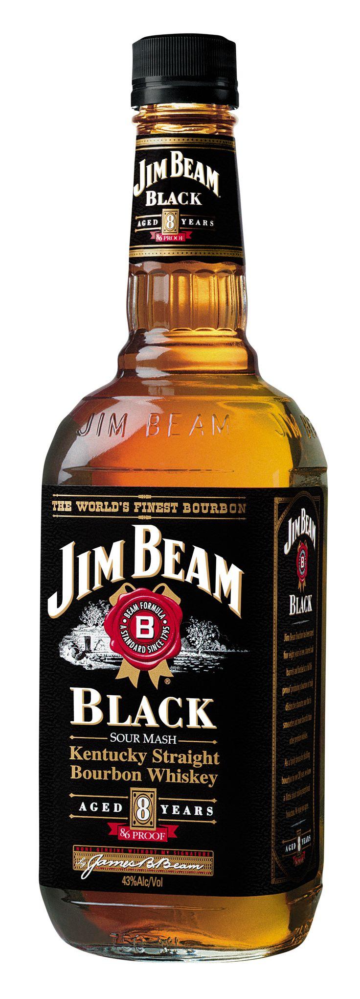 Jim Beam Black-SR