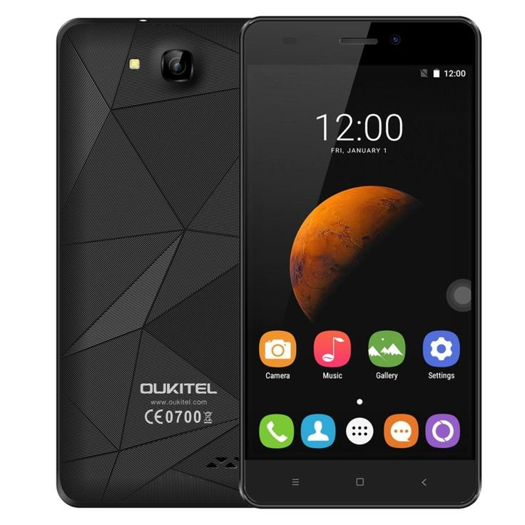 Original Oukitel C3 Phone With 5.0 inch 1280x720 Android 6.0 MT6580A Quad Core 1.3GHz 5.0MP 1G RAM 8G ROM 2000Mah     Tag a friend who would love this!     FREE Shipping Worldwide     Get it here ---> https://shoppingafter.com/products/original-oukitel-c3-phone-with-5-0-inch-1280x720-android-6-0-mt6580a-quad-core-1-3ghz-5-0mp-1g-ram-8g-rom-2000mah/