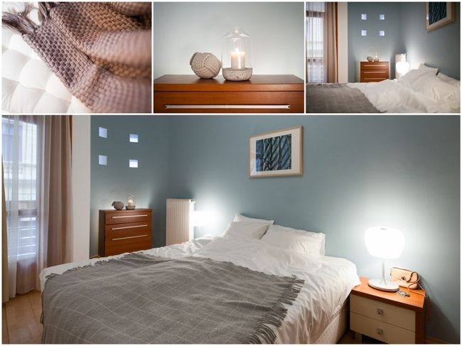 Curly Rooms Interiors - Hotel Design: Lord Apartments