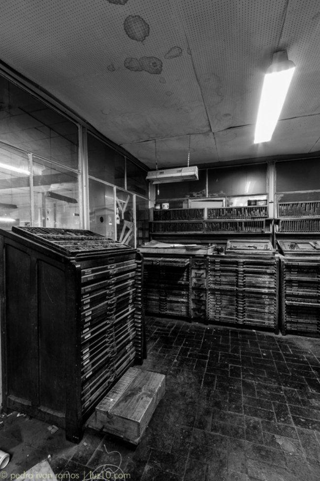 arhiVa21 | 01 | Imprenta Sever Cuesta | NEX Valladolid