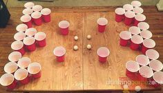 11 Drinking Games to Play at Your Next Beer Olympics