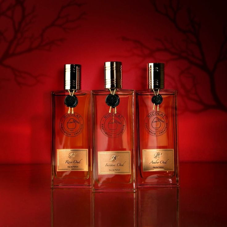 Patricia de Nicolai - https://www.perfumelounge.nl/collections/nicolai-paris