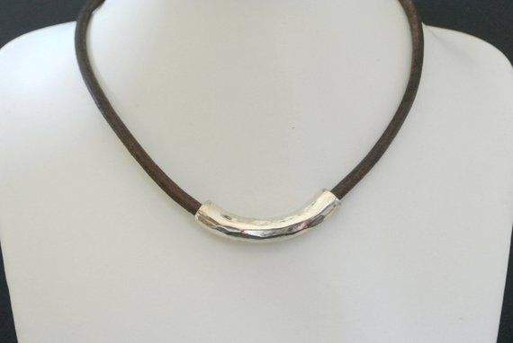 etsy collier homme