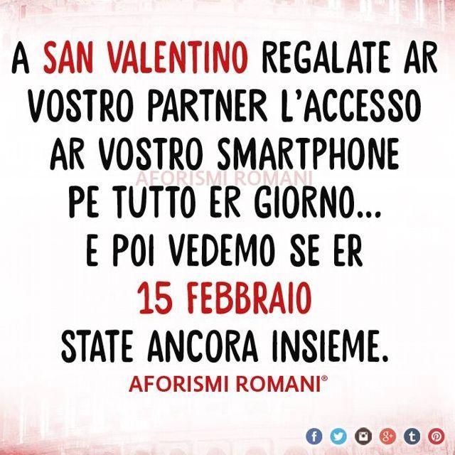 A San Valentino...