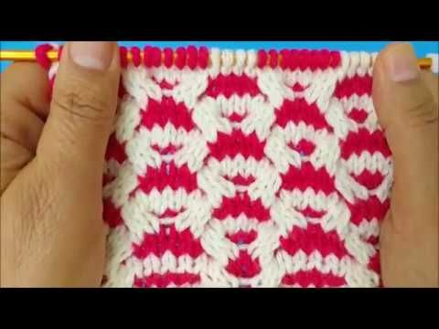 Çok Amaçlı Örgü Modeli Yapılışı ( Çadır Örgü) - Çocuk kazağı, yelek, battaniye, hırka - YouTube