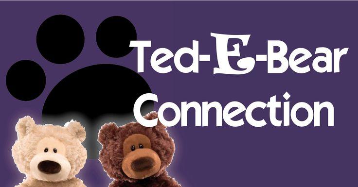 Ted-E-Bear Connection   Epilepsy Action Australia