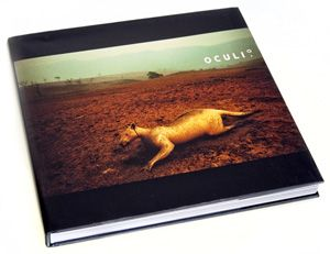 Oculi: 10 YEARS by Oculi Published in 2010, this stunning anthology of 250 photographs marked 10 years since the formation of the acclaimed Oculi photographic collective.  $90.00 incl GST