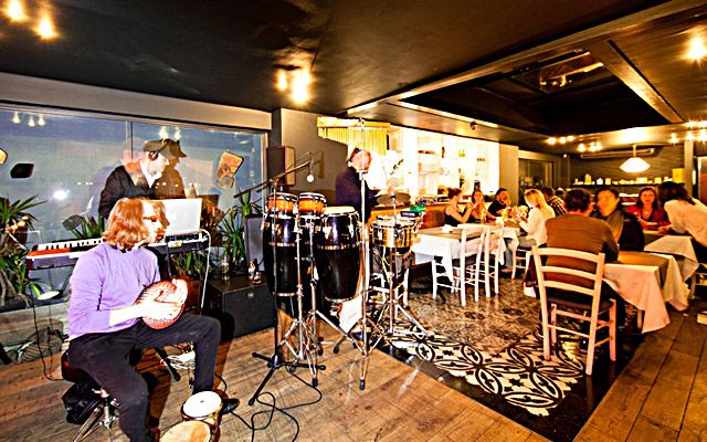 15+ of #CapeTown's finest live music venues, including Richard's Stage, Sotano and many more: www.capetownmagazine.com/live