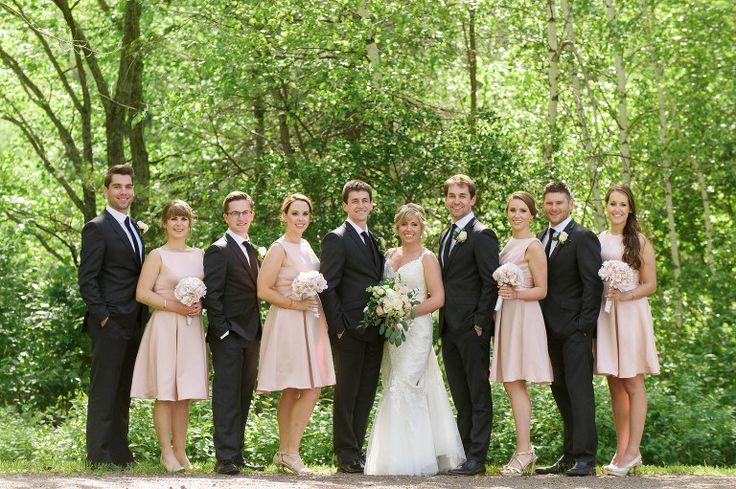 Crowne Plaza Moncton Wedding | Samantha & Jordan