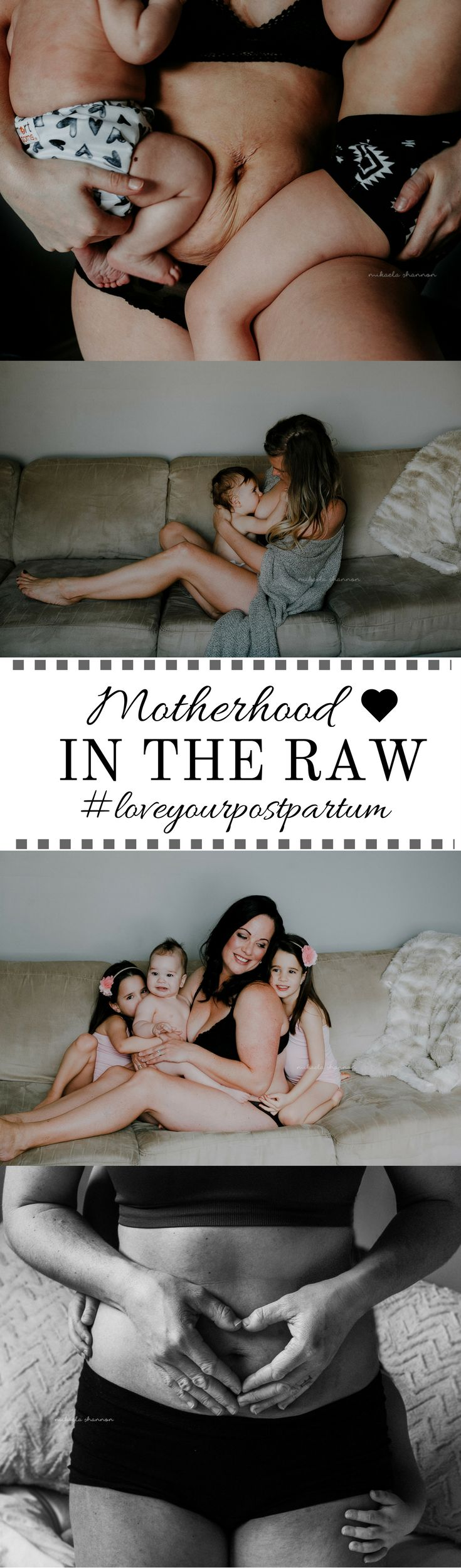 Love Your Postpartum | Motherhood | Raw Photos | Postpartum Photos | Mommy and baby | Mother and Kids photography | Photography Ideas | Photography Pose ideas | lifestyle session