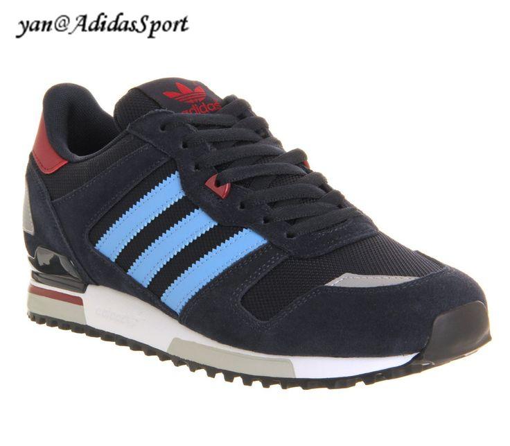 850 Zx D526b Adidas Originals 694ad Koop Rzw07qO7