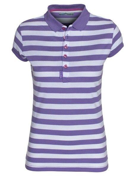 Kvanndal Polo Shirt Woman - Shop online now at http://www.stormberg.com/en/kvanndal-polo-shirt-w.html#19999