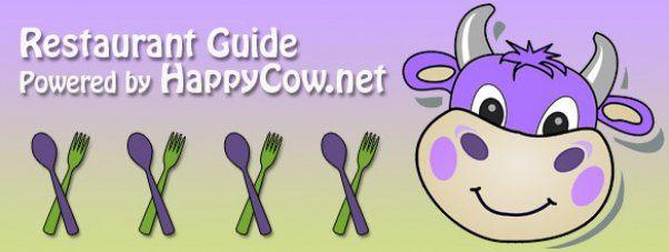 Restaurant Guide to Find Vegan-Friendly Restaurants All Around the World!!