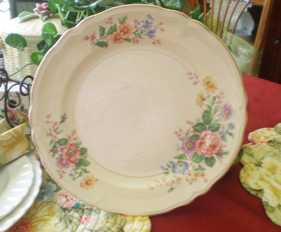 53 best images about edwin knowles dishes on pinterest Most popular china patterns