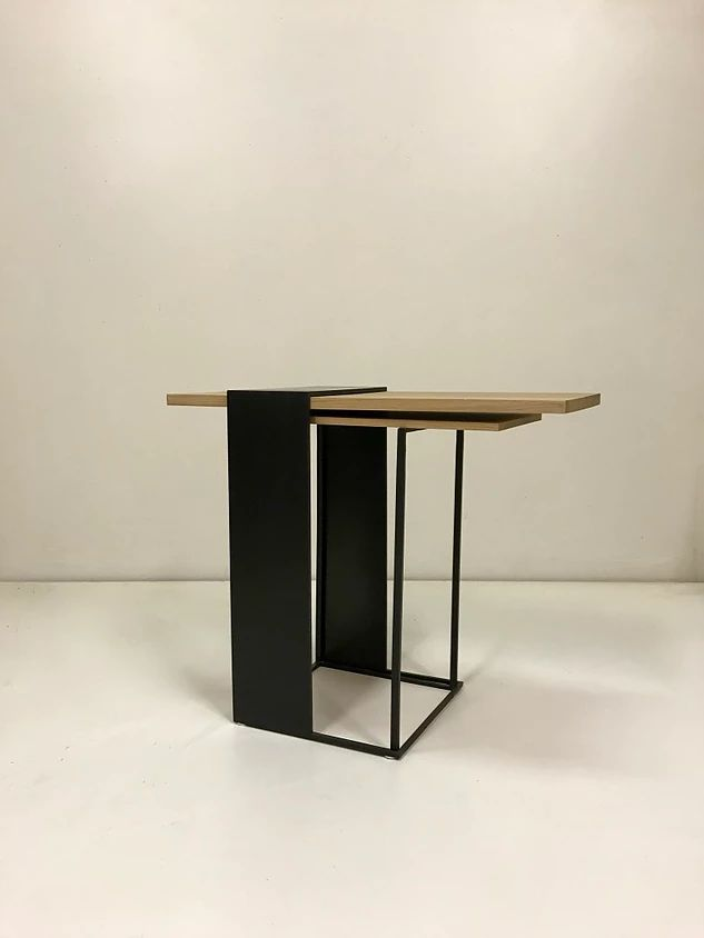 Thomas dumoulin ebeniste cr ateur designer mobilier tables pinterest table - Ebeniste designer meubles ...