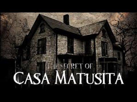 La Verdadera Leyenda de Terror de la Casa Matusita - Perú