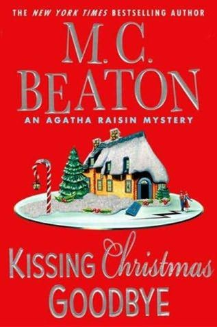 Agatha Raisin's detective agency is thriving, but she's fed up of dealing with missing pets.  She is, however, excited about Christmas, and the prospect of a splendid, old-fashioned Christmas dinner with her ex, which she hopes will rekindle their love... And then a wealthy widow drops dead after high tea at the manor house.  Can Agatha find the murderer while planning her picture-perfect Christmas reunion? 2015