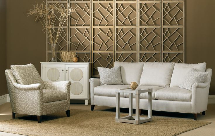 8 best Sherrill Furniture images on Pinterest   Couches ...