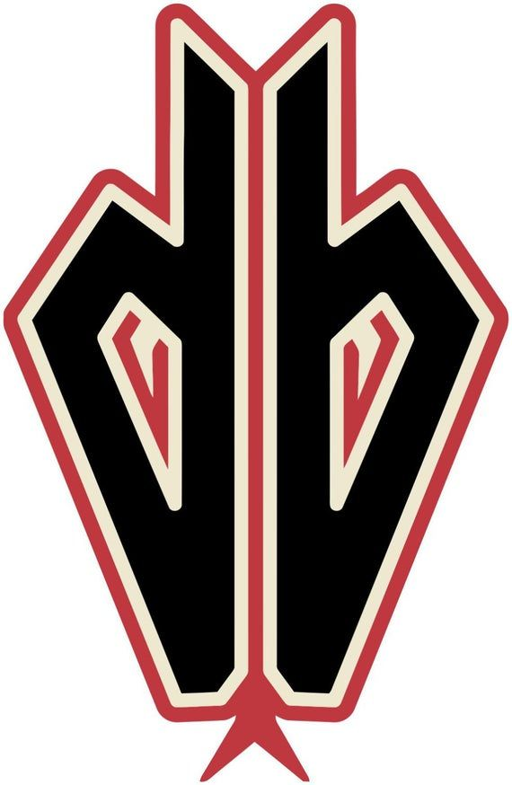 Arizona Diamondbacks Baseball MLB Full Color CAD Cut Vinyl Sticker Decal