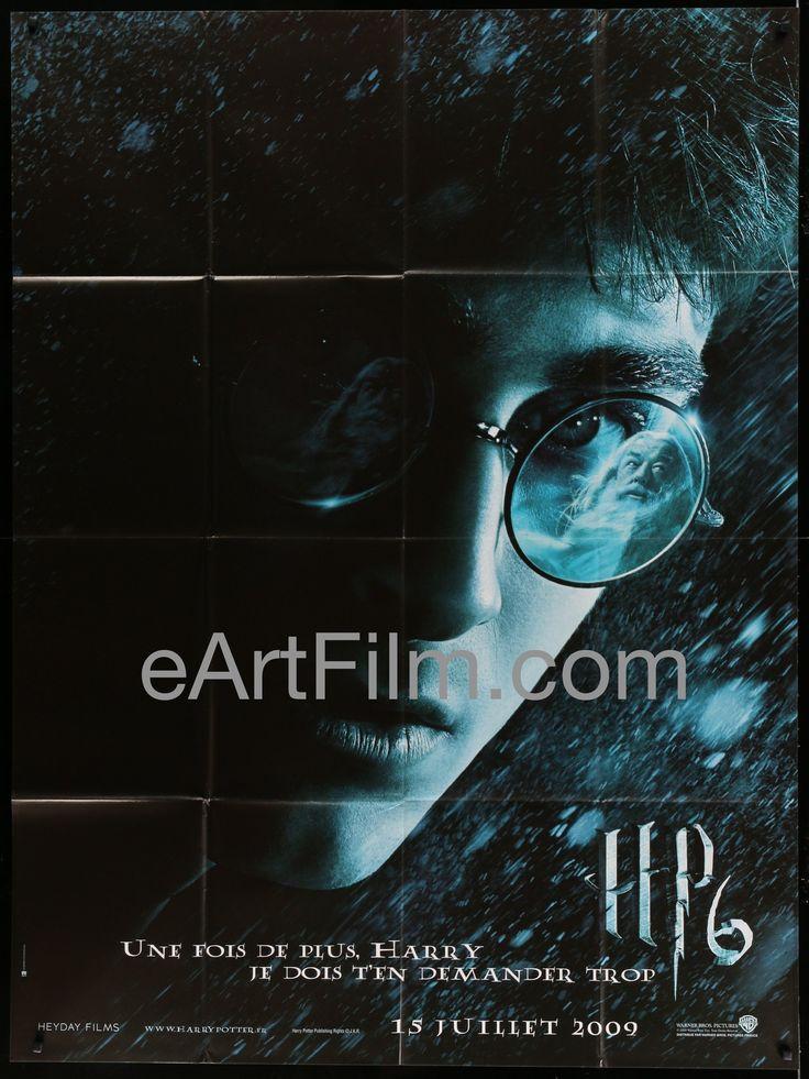 Happy Birthday #DanielRadcliffe https://eartfilm.com/search?q=daniel+radcliffe #actors #Broadway #theater #HarryPotter #VictorFrankenstein #Horns #KillYourDarlings #movie #movies #poster #posters #film #cinema #movieposter #movieposters    Harry Potter and the Half-Blood Prince-Daniel Radcliffe-Emma Watson-Alan Rickman