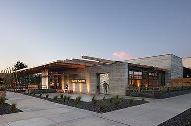 Cowiche Canyon Kitchen restaurant in Yakima, Washington.