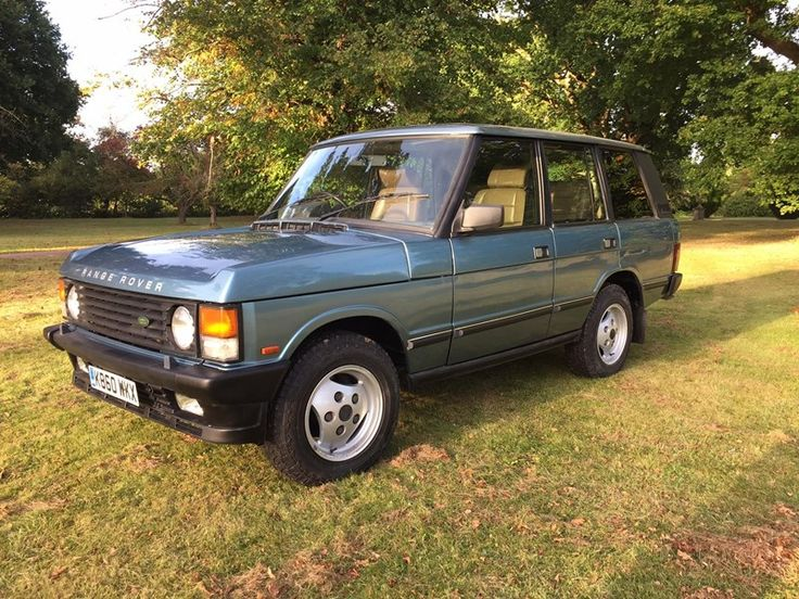range rover classic most stylish cars ever made range rover classic range rover range. Black Bedroom Furniture Sets. Home Design Ideas
